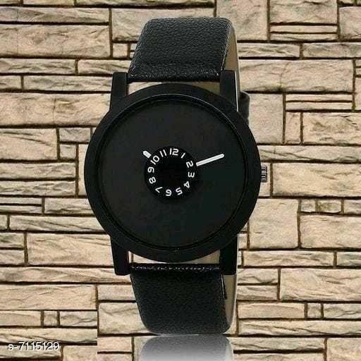Stylish Analog Watches