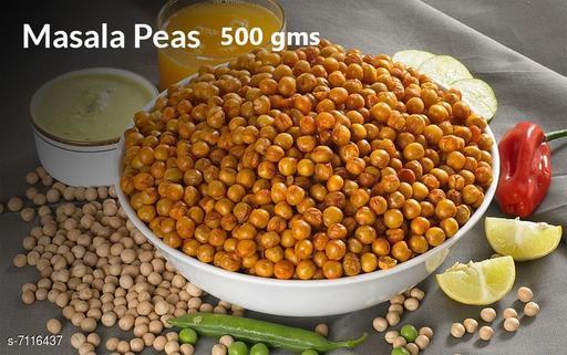 Dals & Pulses Masala Vatana 500gms Masala Vatana 500gms  *Sizes Available* Free Size *    Catalog Name: Check out this trending catalog CatalogID_1135986 C89-SC1770 Code: 006-7116437-