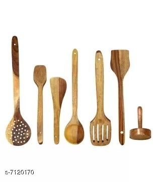 Ladles & Spatula