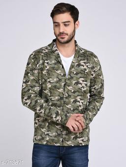 Trend-setting Cotton Cardigan