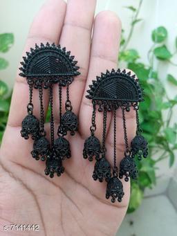 Stylish Women's Earrings