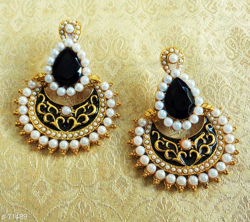 Earrings & Studs Beautiful earrings Material: Alloy