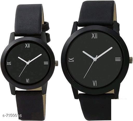 Beautiful Couple Watch