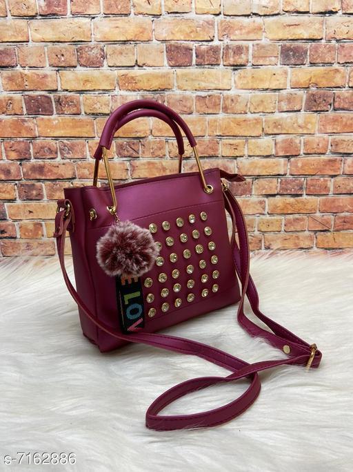 Beautiful sling bags for Women's
