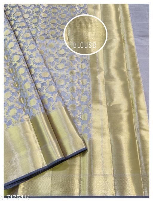 Banarasi katan kanjivaram silk sarees