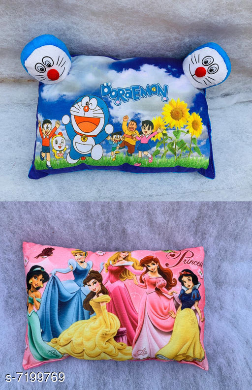 Fashionable Soft Pillow