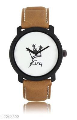 VM-025 Professional Rich Look Designer Analog Watch