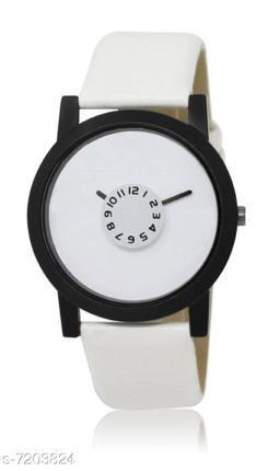 Wh Chakri Professional Rich Look Designer Analog Watch