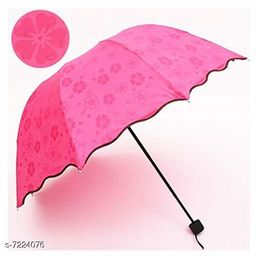 Beautiful  Women's Multicolor Umbrellas