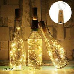Attractive Decorative Light Bulb