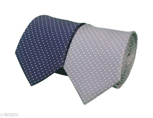 Combo pack of polka dot tie