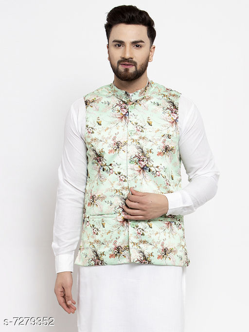 Best Selling Waistcoat(Nehru JAcket)