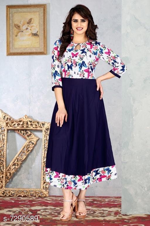 New Stylish Women's Dress