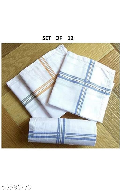 Premium Collection Handkerchief