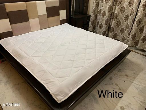 Waterproof and Dust proof 72 X 72 Double Mattress Protector