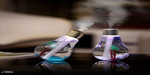 Humidifier Super Ultrasonic Lamp Humidifier Super Ultrasonic Lamp Humidifier  *Sizes Available* Free Size *    Catalog Name: Check out this trending catalog CatalogID_1168240 C103-SC1506 Code: 845-7299614-998