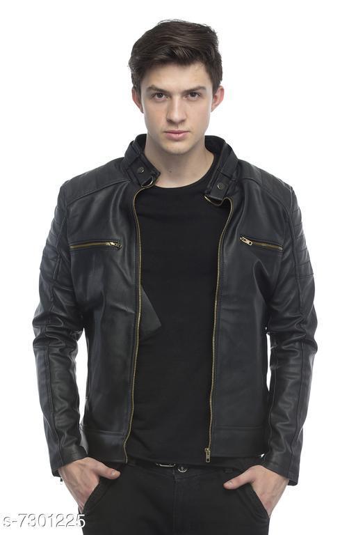 Designer Men's Jackets