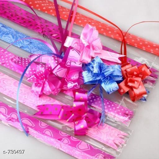Gift Ribbons