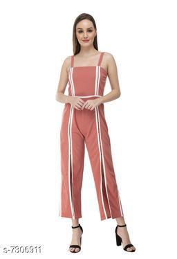Stylish Women's Jumpsuits