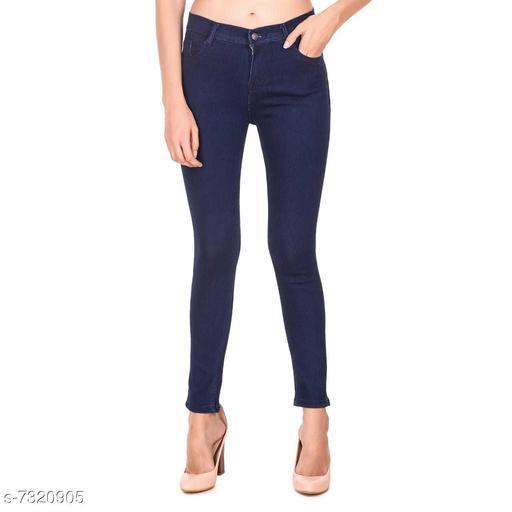 PX4 Jeanswear Stylish Skinny Women Jeans