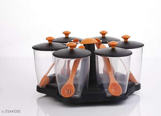 Spice Racks Resolving Round Pickle Storage Rack Orange /// Resolving Round Pickle Storage Rack Orange ///  *Sizes Available* Free Size *   Catalog Rating: ★3.4 (5)  Catalog Name: Stylo Pickle Storage Racks CatalogID_1169112 C130-SC1642 Code: 915-7344586-