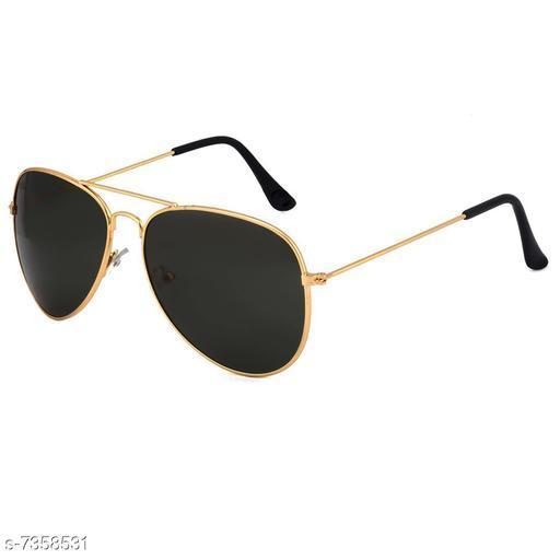 Stylish & Fashionable Aviator Sunglasses