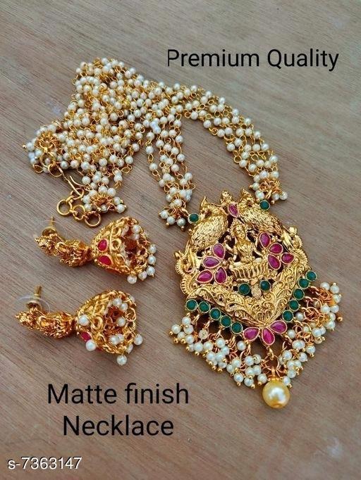 women alloy faiming beautiful jewellry set