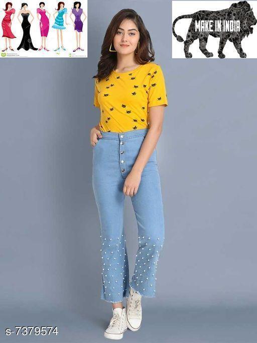 Jeggings/ lowers/ Bottom wears/Plazzos/pants