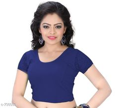 Drishya Stretcheble Blouse