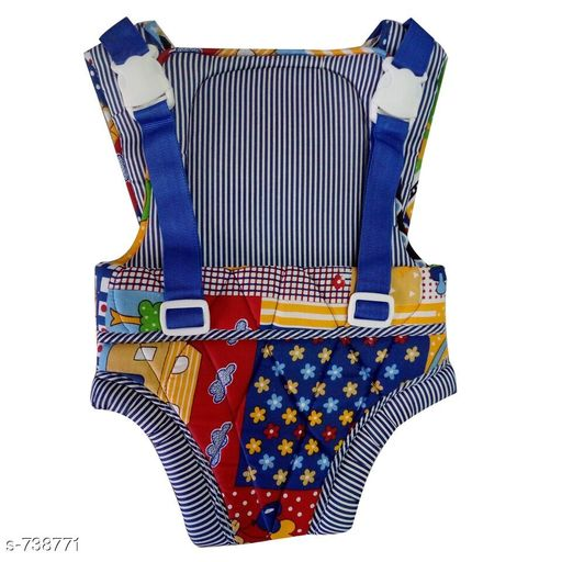 Lovely Cotton Kid's Carry Bag