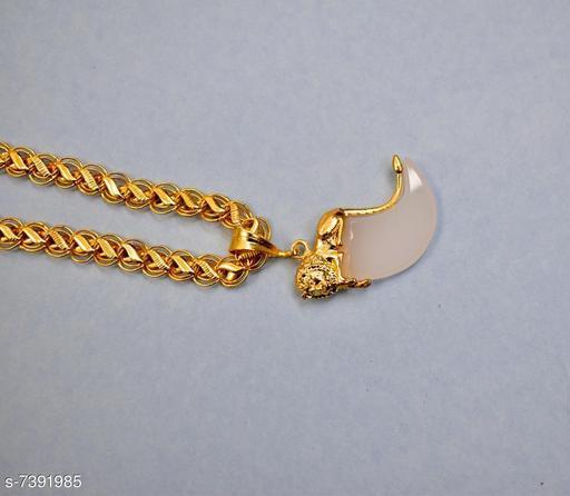 Stylish Metal Men's Stone Work Bracelets