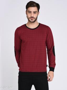 Stylish Cotton Men's Sweat Shirt