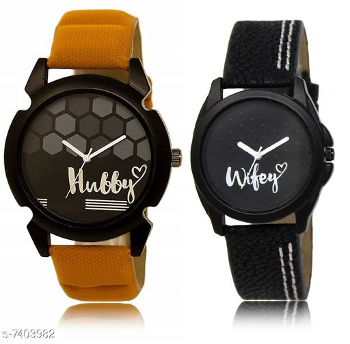 New Design Special Watches for Couple