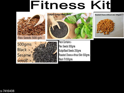 Chips & Namkeen Fitness Kit Fitness Kit  *Sizes Available* Free Size *    Catalog Name: Check out this trending catalog CatalogID_1191350 C89-SC1776 Code: 6401-7416408-