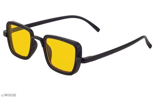 Arzonai Fancy Kabir Singh Sunglasses For Men and Women (Plastic)