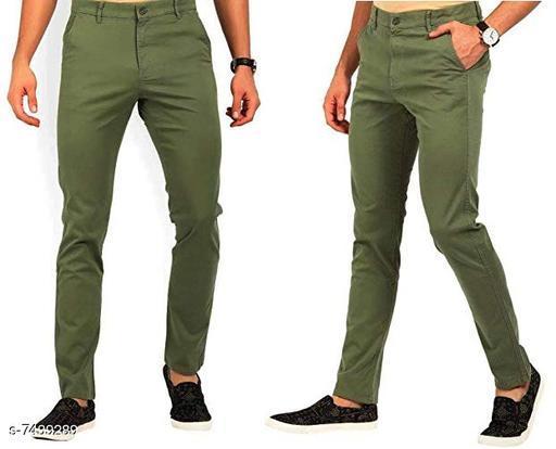 Beautiful Men's Trousers