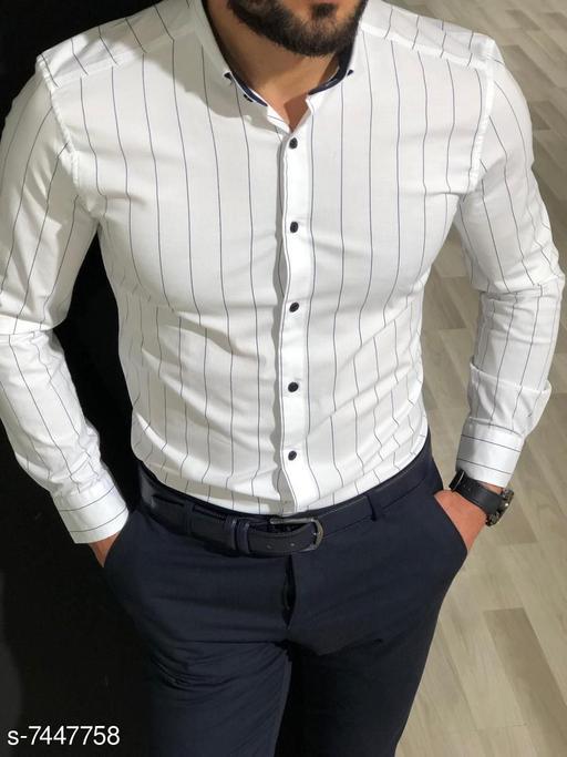 Trendy hot & latest shirt for men