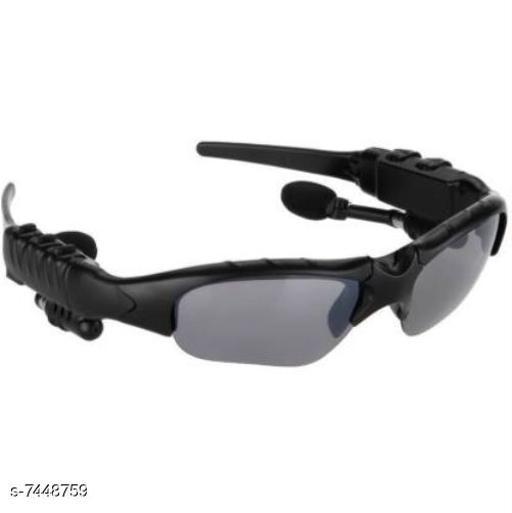 Bluetooth Headphones & Earphones VXK_429I_mi Sunglasses Bluetooth Headset for all Smart phones    *Product Name* VXK_429I_mi Sunglasses Bluetooth Headset for all Smart phones  *Sizes*  Free Size  *Sizes Available* Free Size *    Catalog Name:  Bluetooth Headphones & Earphones CatalogID_1197776 C97-SC1374 Code: 776-7448759-