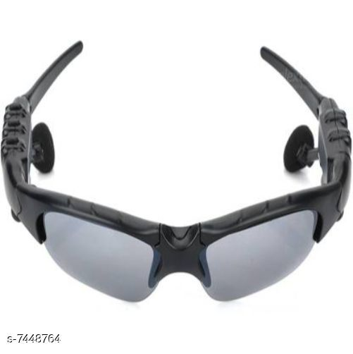 Bluetooth Headphones & Earphones XYN_423G_mi Sunglasses Bluetooth Headset for all Smart phones    *Product Name* XYN_423G_mi Sunglasses Bluetooth Headset for all Smart phones  *Sizes*  Free Size  *Sizes Available* Free Size *    Catalog Name:  Bluetooth Headphones & Earphones CatalogID_1197776 C97-SC1374 Code: 776-7448764-