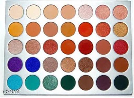 MORPHE Eyeshadow the Hill Palette 70.5 g  (multicolor)