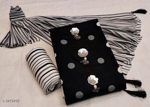 Stylish Suit & Dress Material