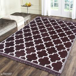 Stylish Trendy Geometric Design Carpets