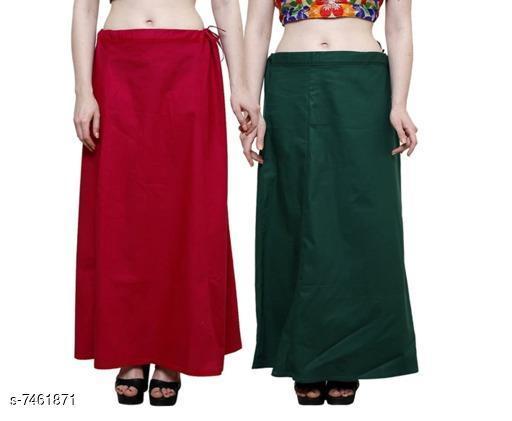 Ethnic Bottomwear - Petticoats