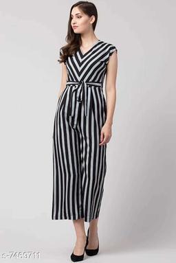 Trendy jumpsuit for women