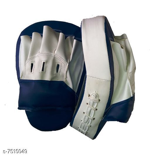 Others Sports Accessories  *Product Name* Sports Accessories  *Material* Synthetic leather  *Type* Sports Accessories  *Multipack* 2  *Sizes* Free Size  *Sizes Available* Free Size *    Catalog Name: Sports Accessories CatalogID_1211869 C80-SC1256 Code: 2591-7515049-
