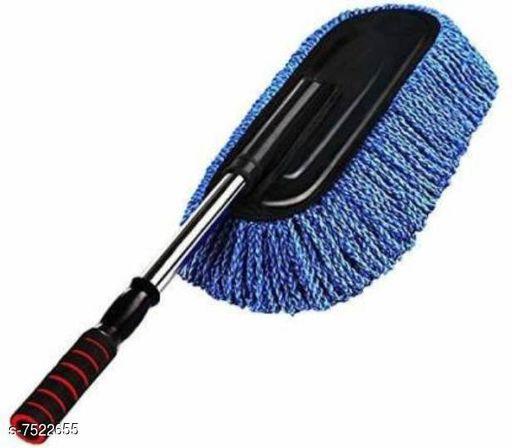 Eastern Club car duster for car cleaning microfiber