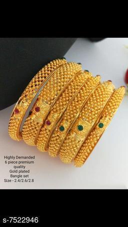 Unique Bracelet & Bangles