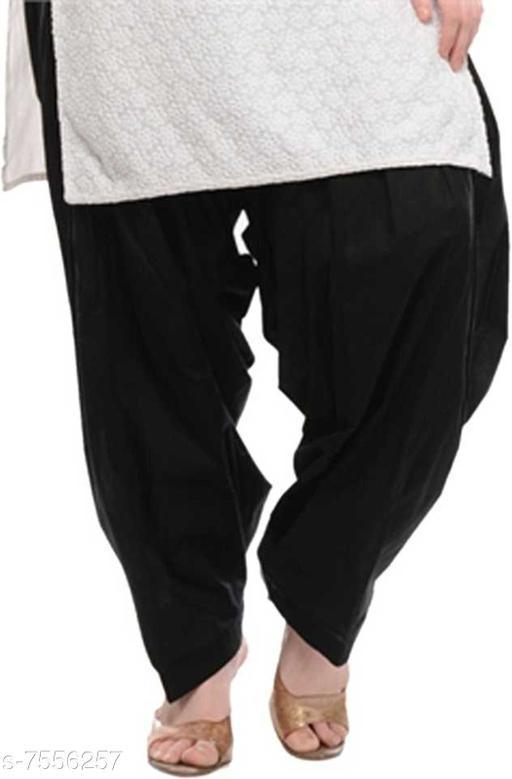 new trendy women's patiala pants