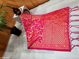 Banarasi Silk Fancy Dupatta