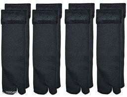 Trendy Wool Thumb Women Socks